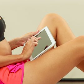 Online Training versus Personal Training